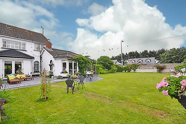 20 St. Nicholas Village, Golf Links Road, Mornington, Co. Meath