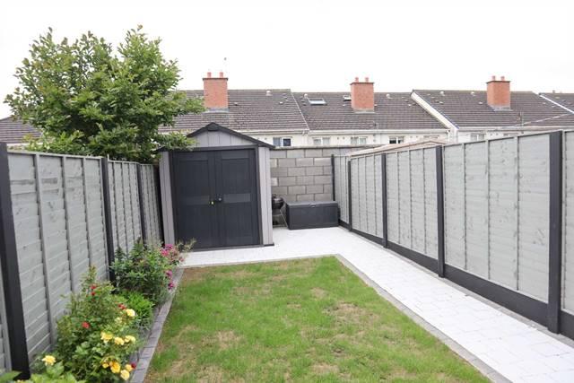 142 Oughterany Village, Kilcock, Co Kildare