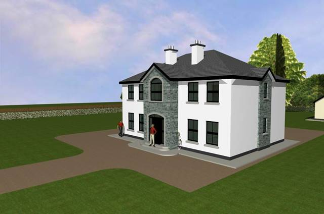 Clohamon, Bunclody, Enniscorthy, Co. Wexford