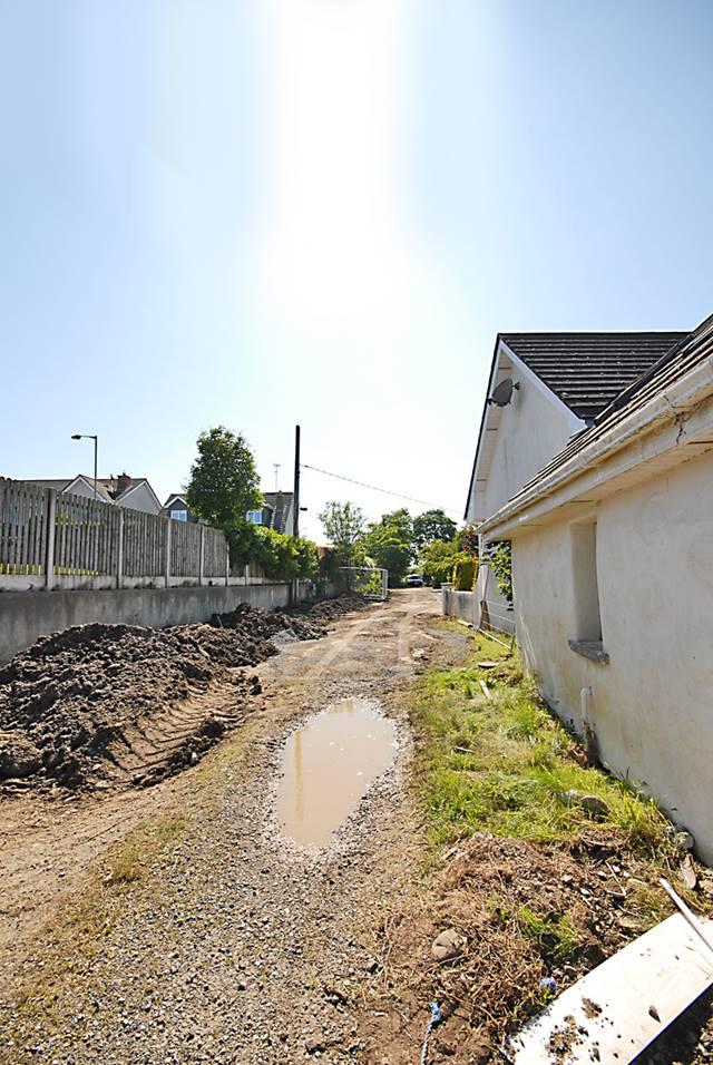 Moors Lane, Bettystown, Co. Meath