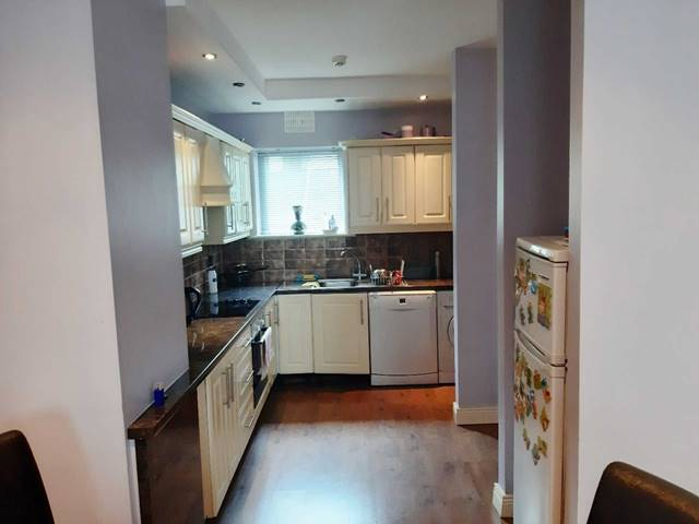 Apartment 1 Bannantyne Place, Steamboat Quay, Dock Road, Limerick