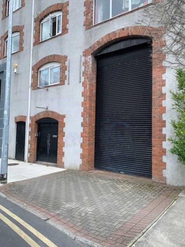 Unit 2 Westgate House, Michael Street, Limerick