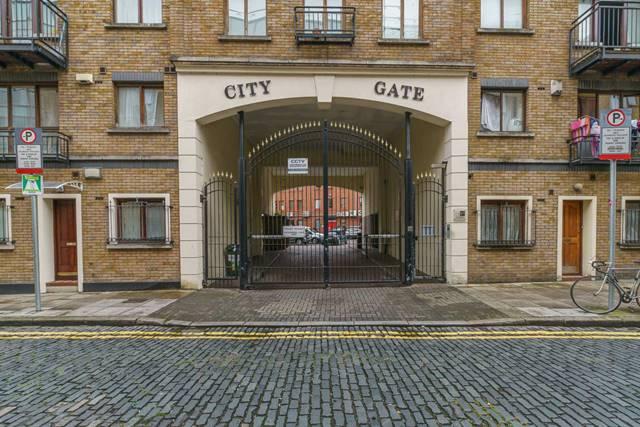 City Gate, St. Augustine Street, Christchurch, Dublin 8
