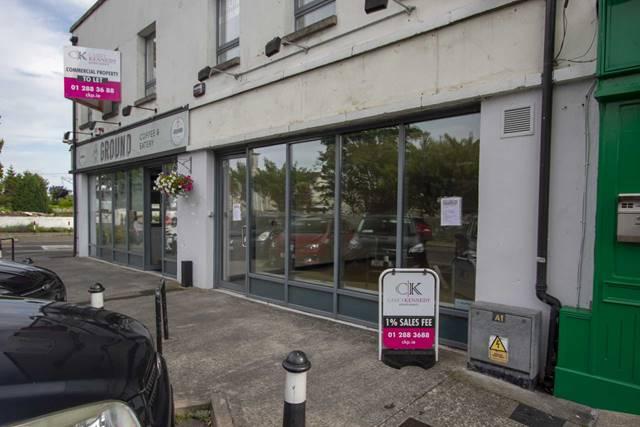 Unit 2, Jardine House, Sandyford Village, Sandyford, Dublin 18