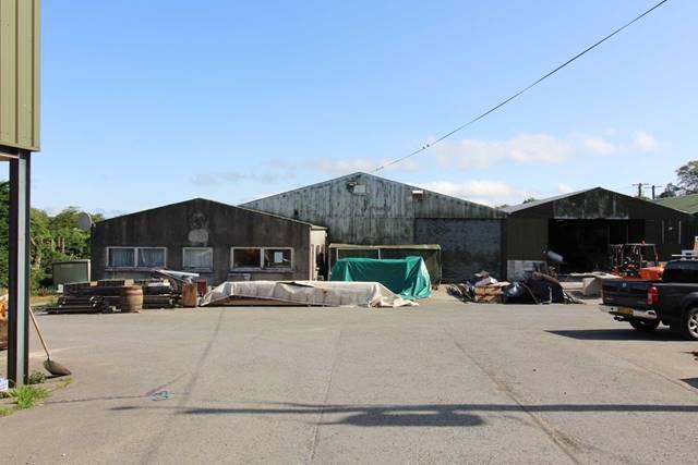 Joinery Workshop, Callaighstown, Rathcoole, Co. Dublin