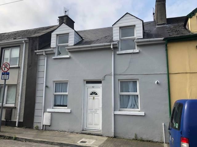 Roxtown Terrace, Old Clare Street, Limerick