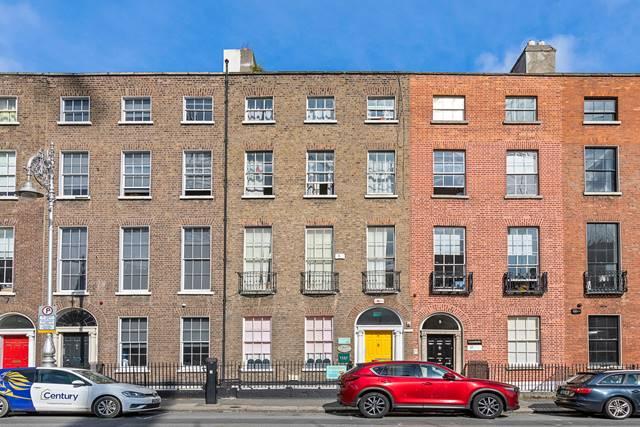Fitzwilliam Street Lower, Dublin 2