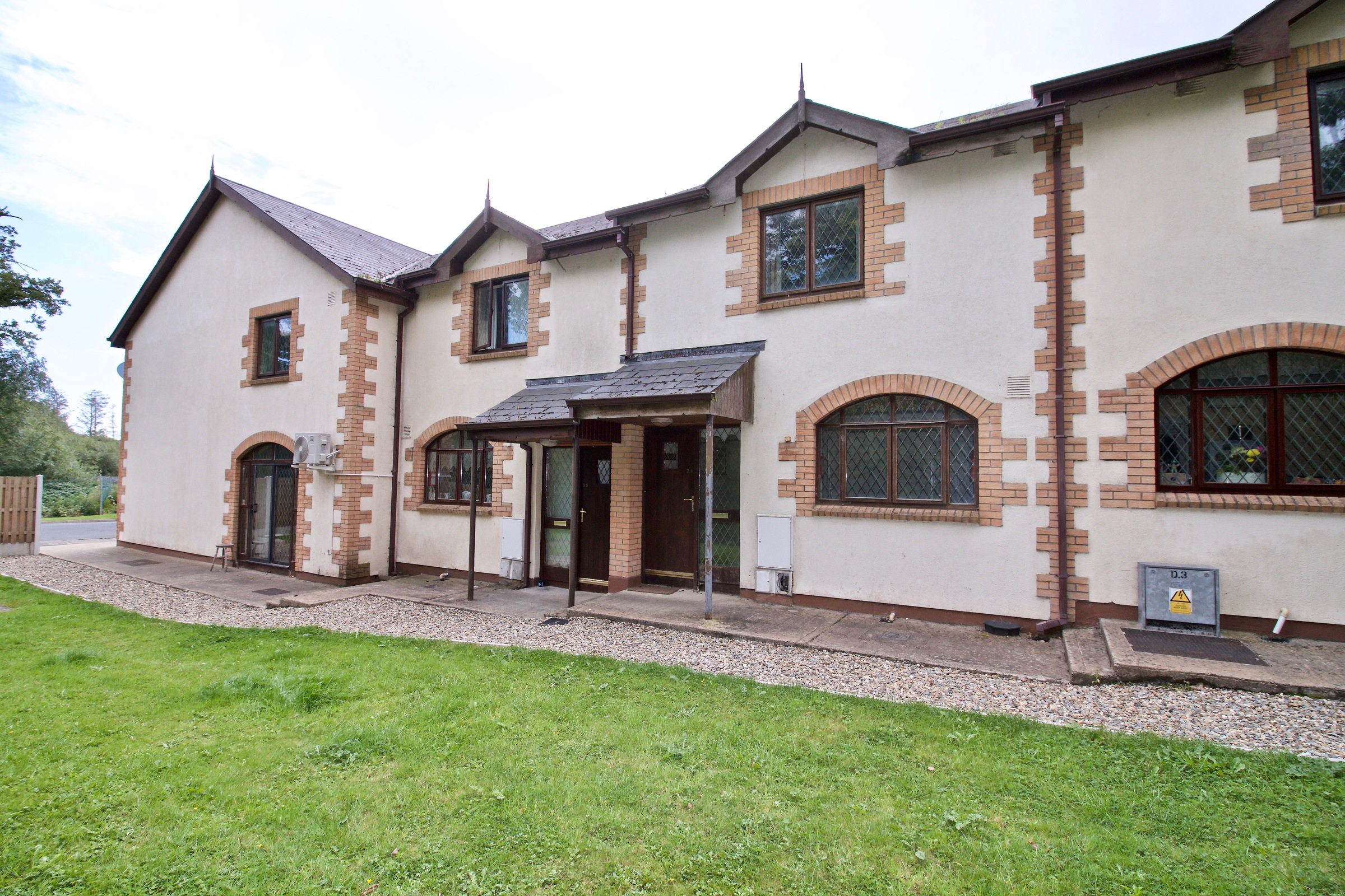 24 The Coach Houses, Forest Park, Gorey, Co. Wexford