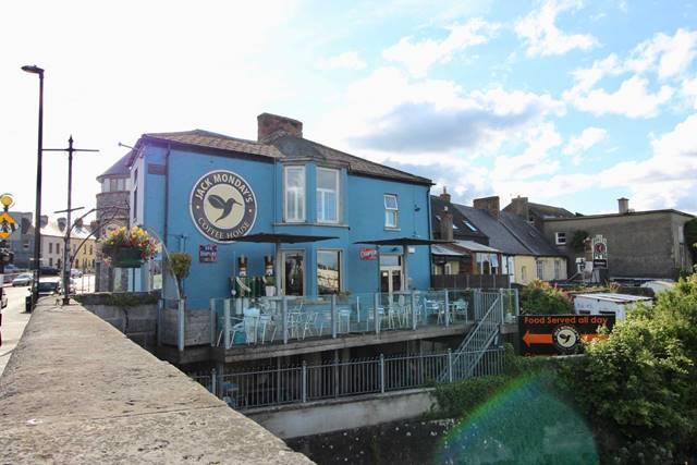 Thomond Bridge House, Thomond Bridge, Limerick