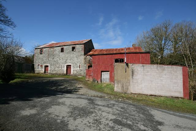 Drumbrean, Aghabog, Co. Monaghan
