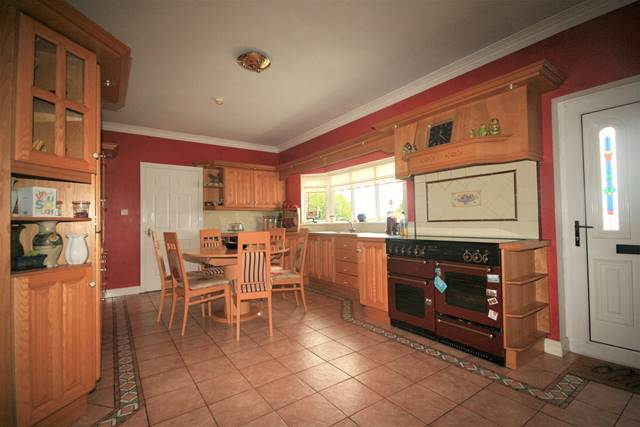 'Drumlin Cottage', Mullaghmurphy, Monaghan, Co. Monaghan