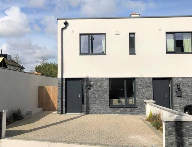 5 Lanesville Grove, Monkstown, County Dublin