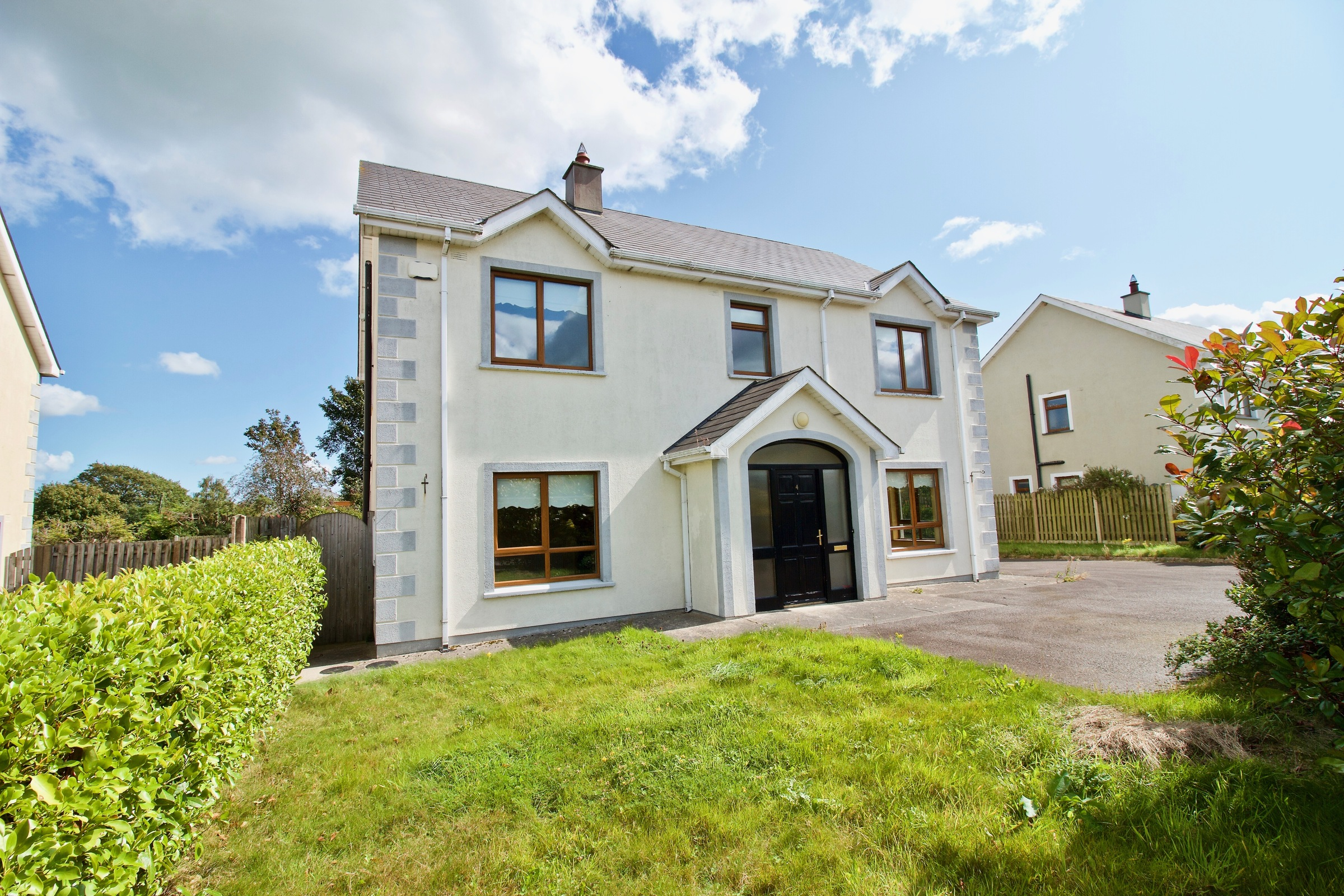 4 An Bruach, Gorey, Co. Wexford