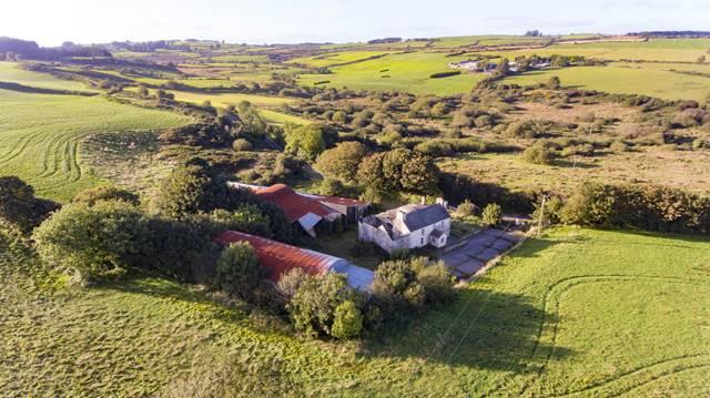 Moneygave East, Enniskeane, Co. Cork