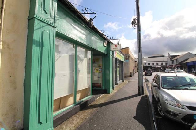 Unit 1 Henry Street, Newbridge, Co. Kildare