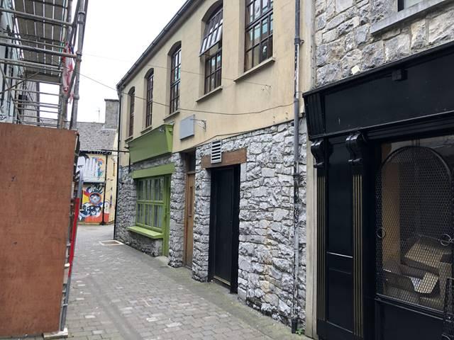Chapel Lane, Ennis, Co. Clare