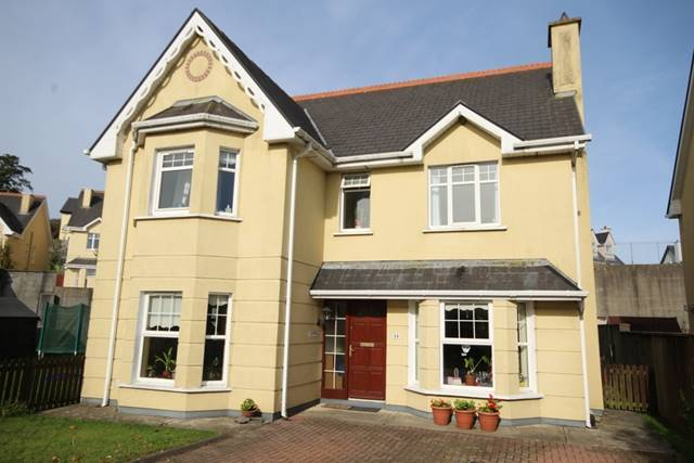 Cliffs, 28 Canons Wood, Bandon, Co. Cork
