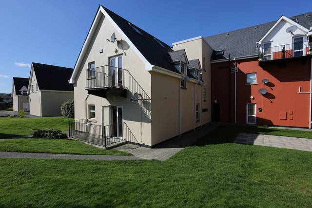 Apartment 17, Brownsbarn Gardens, Citywest, Co. Dublin