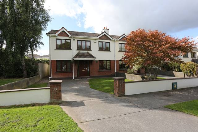 40 Willow Grove, Clondalkin, Dublin 22
