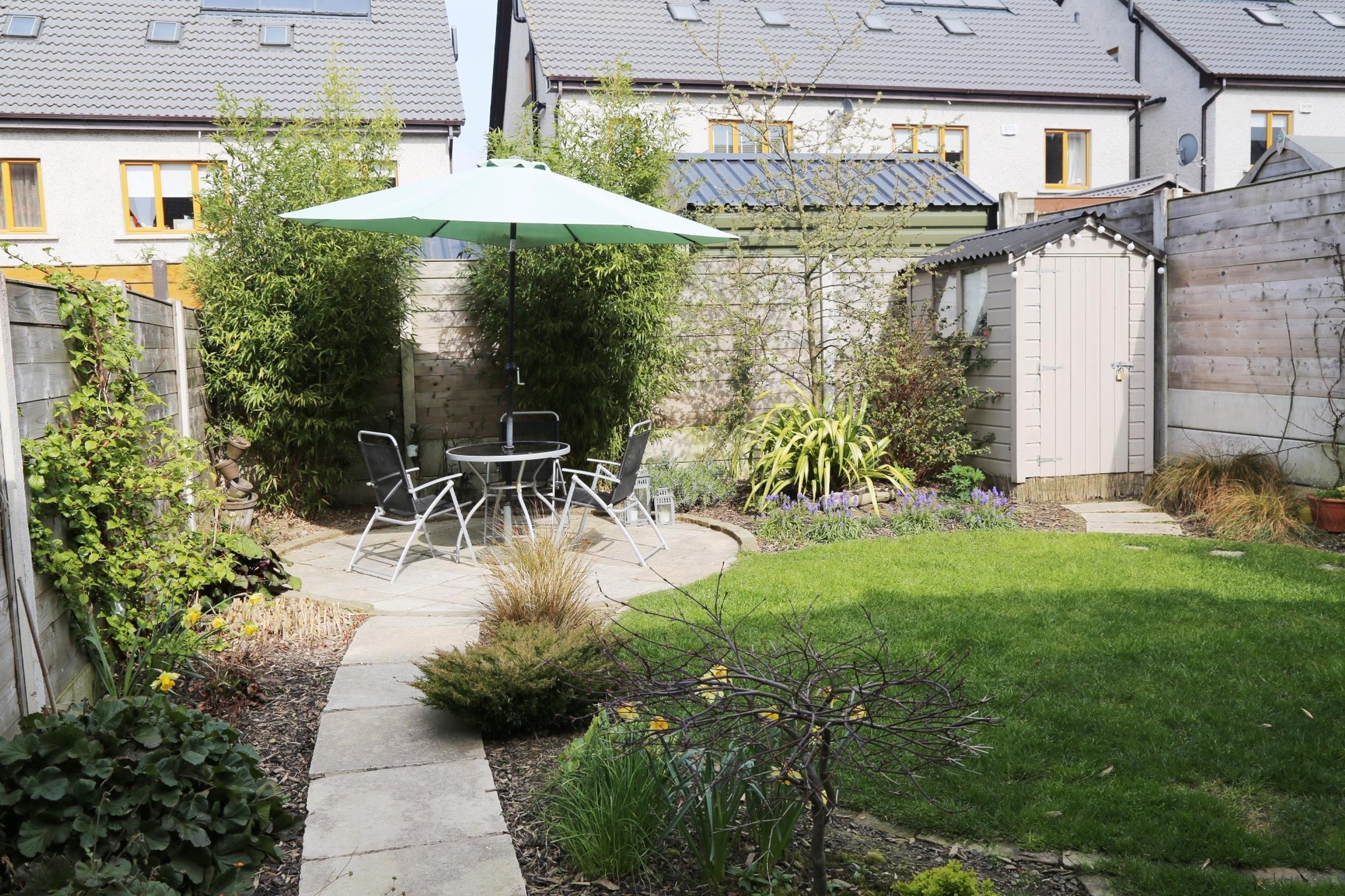9 Broadfield Lawns, Broadfield Manor, Rathcoole, Co. Dublin