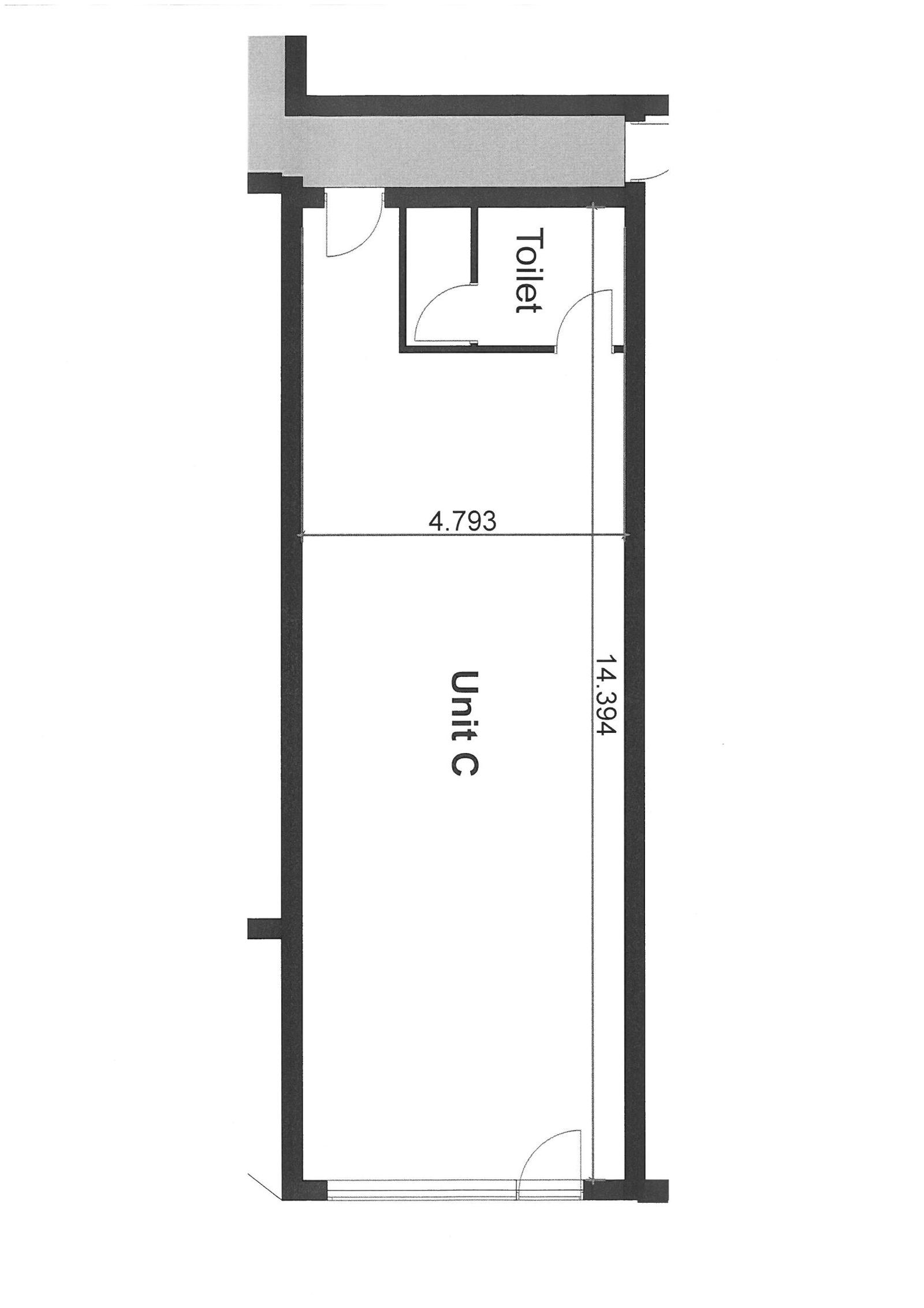 Unit C, Tower Commercial Centre, Monastery Road, Clondalkin, Dublin 22