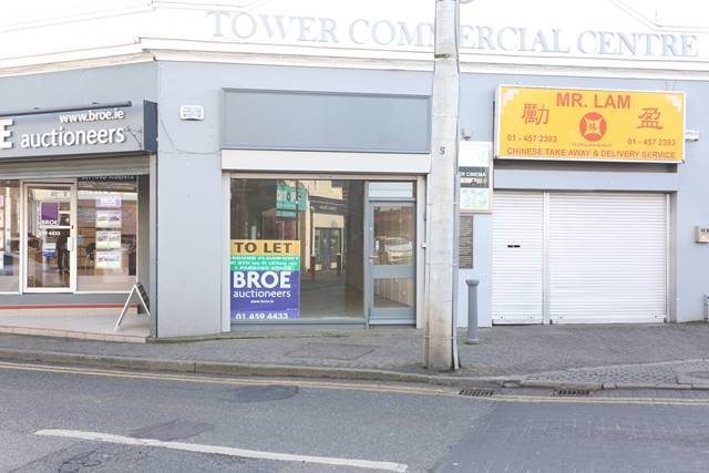 Unit C, Tower Commercial Centre, Monastery Road, Clondalkin, Dublin 22