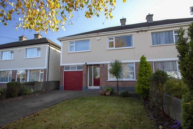 Lakelands Crescent, Stillorgan, Co.Dublin