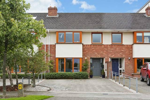 22 Ticknock Grove, Ticknock Hill, Sandyford, Dublin 18