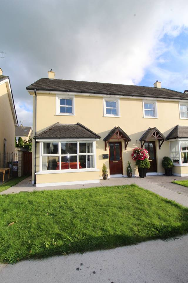 20 The Crescent, College Wood, Mallow, Co. Cork