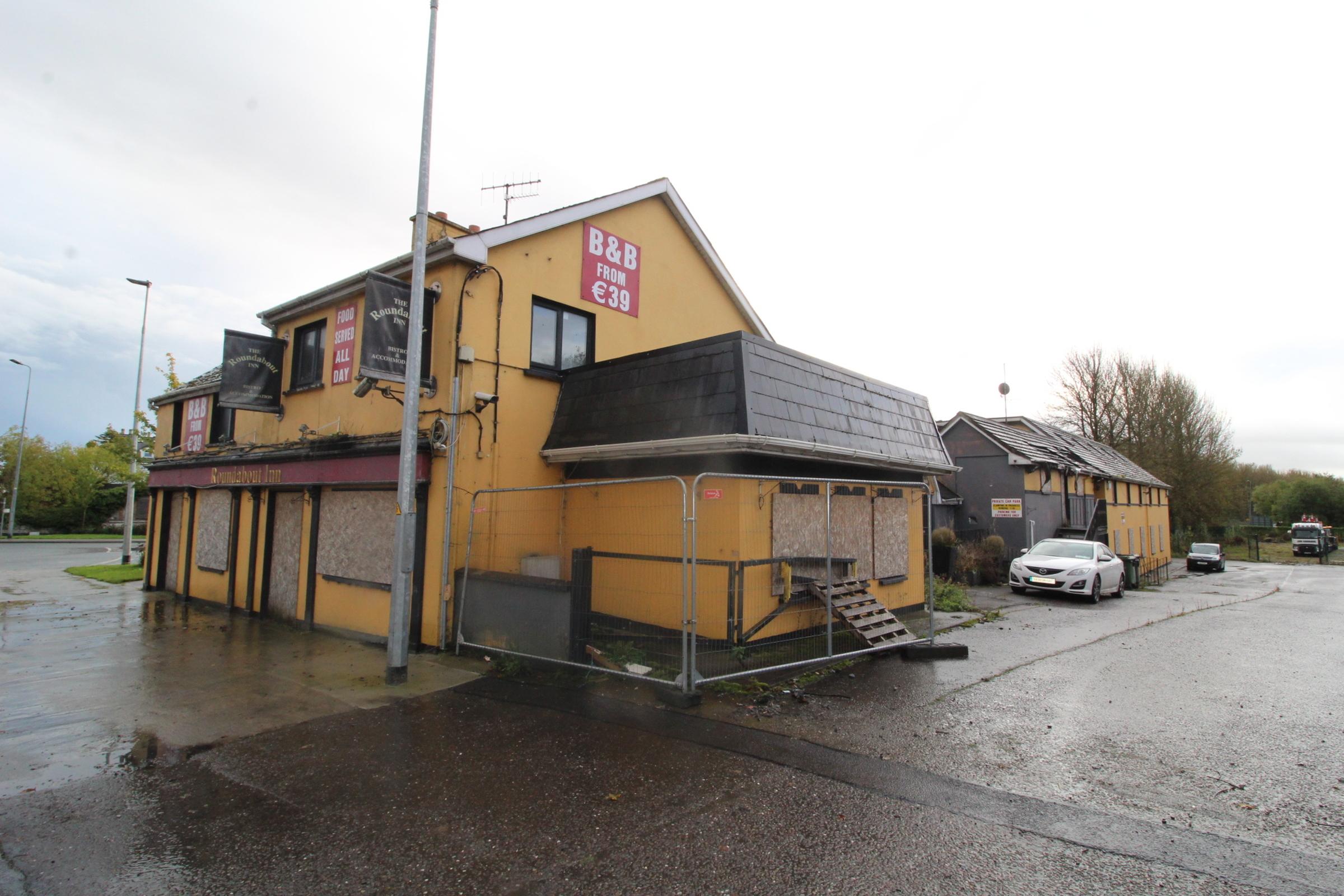 The Roundabout Inn, Mallow, Co. Cork