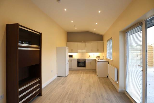 Garden Apartment, The Lodge, Cullenore, Kilcloon, Co Meath