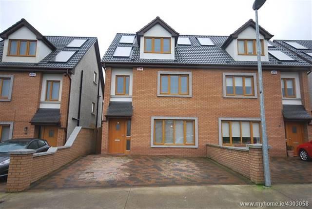 26 Broadfield Green, Rathcoole, County Dublin, D24RK33