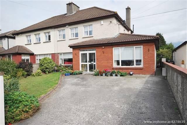 9 Newlands Drive, Clondalkin, Dublin 22, D22TF62