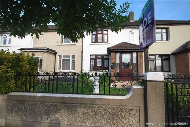 83 Kilworth Road, Drimnagh, Dublin 12