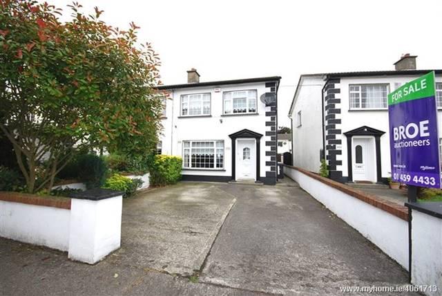 206 Palmerstown Woods, Clondalkin, Dublin 22