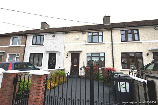 78 Ballyfermot Avenue, Ballyfermot, Dublin 10