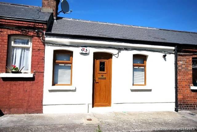 24 Park Street, Ballyfermot, Dublin 10