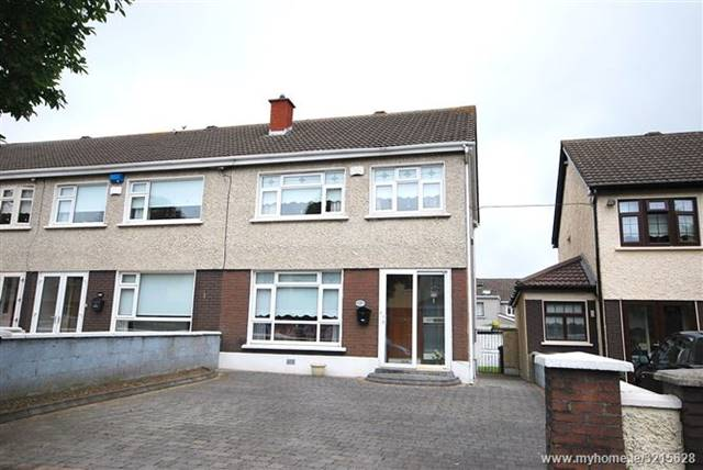 137 Balrothery Estate, Tallaght, Dublin 24