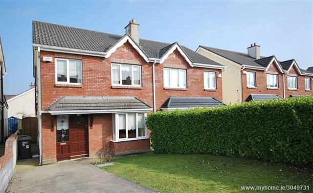 8 Corbally Square, Citywest, Dublin 24