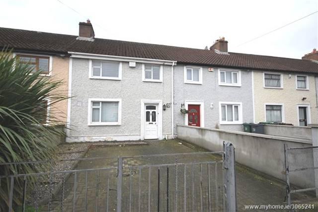 97 Cooley Road, Drimnagh, Dublin 12
