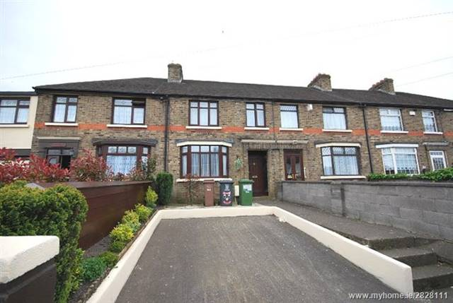 122 Old County Road, Crumlin, Dublin 12