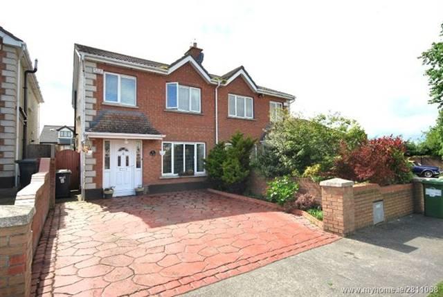 9 Broadfield View, Broadfield Manor, Rathcoole, Dublin County