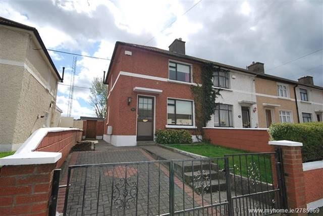 341 Landen Road, Ballyfermot, Dublin 10