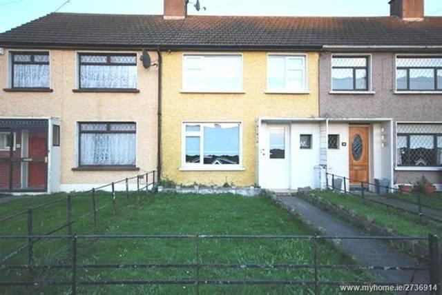 18 Cleggan Avenue, Ballyfermot, Dublin 10