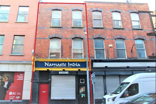88 North King Street, Dublin 7