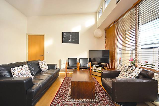 Hampton Lodge, Off Grace Park Road, Drumcondra, Dublin 9