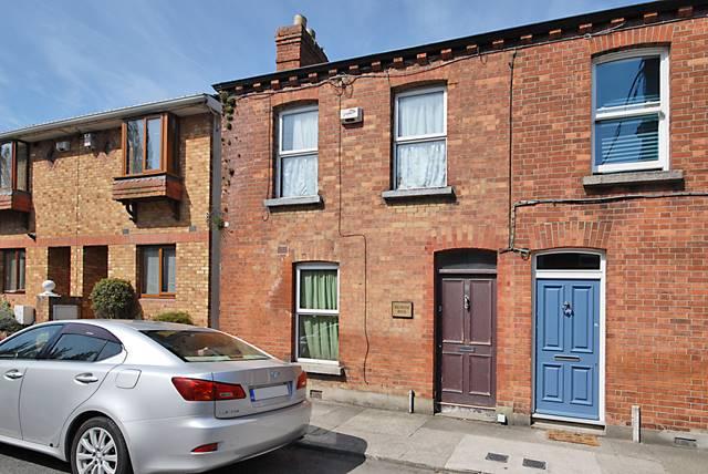 16 Millmount Place, Drumcondra, Dublin 9