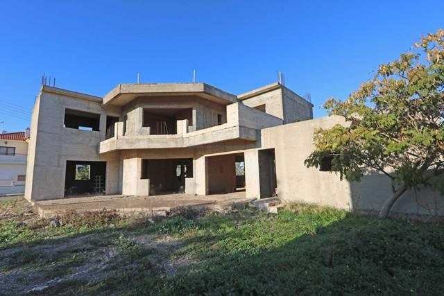 AVG130, Avgorou