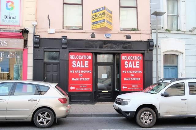 Ellison Street, Castlebar, Co. Mayo