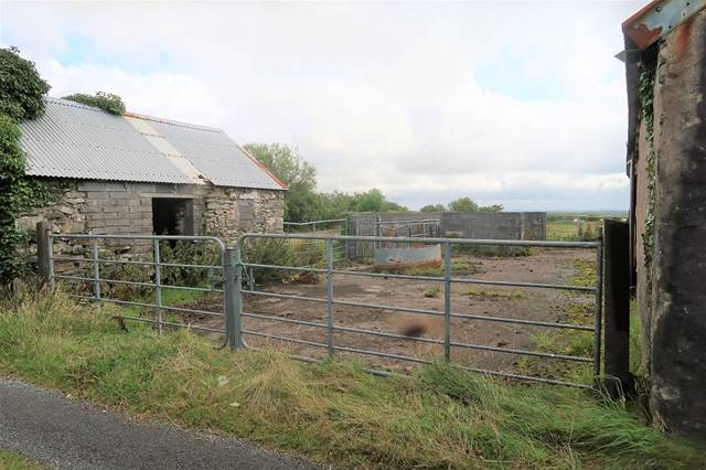 Small Holding 10 Acres Ross East, Castlebar, Co. Mayo